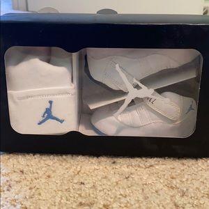 Nike Jordan 11 Retro Gift Pack